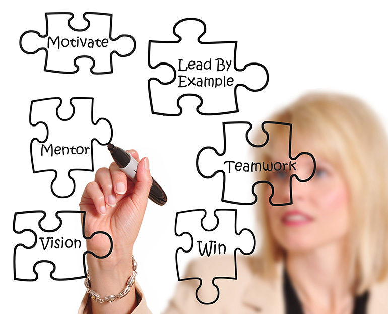 Create a Leadership Legacy
