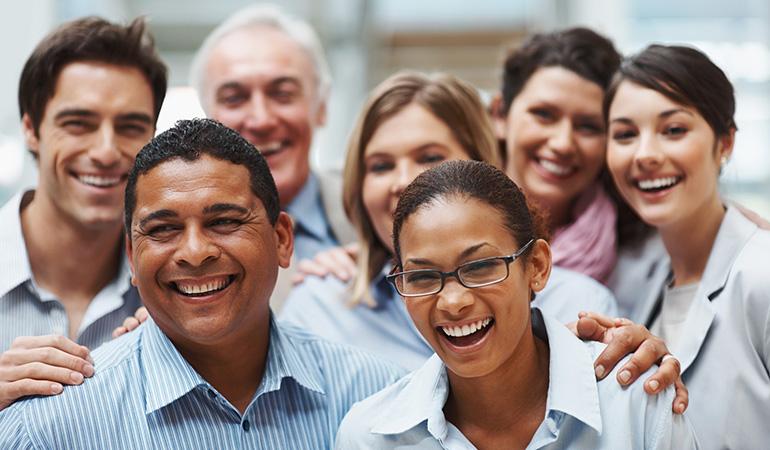 Leadership for a Multi-Generational Workforce